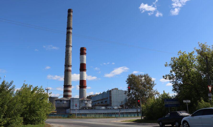 В Новочебоксарске готовятся к капитальному ремонту магистральных тепловых сетей