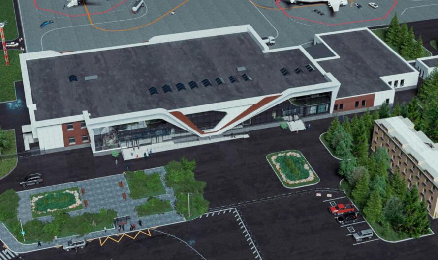 Проект реконструкции Чебоксарского аэропорта прошёл государственную экспертизу