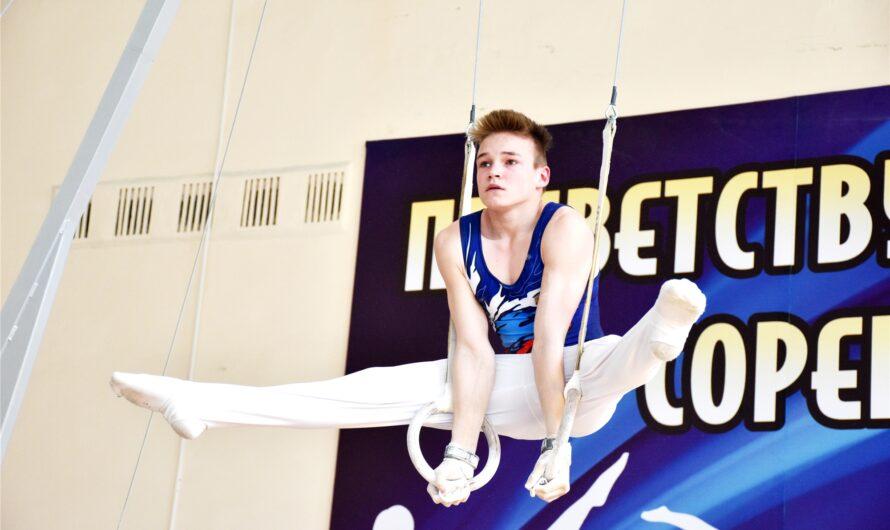 Спортивные гимнасты Чувашии завоевали путёвки на финал Спартакиады молодёжи России