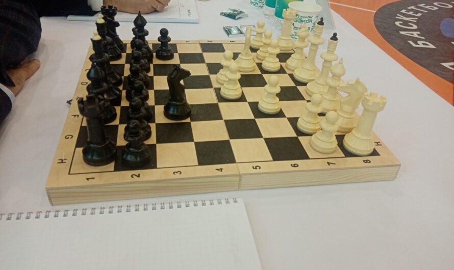 В Чувашии пройдет Высшая лига чемпионата России по шахматам