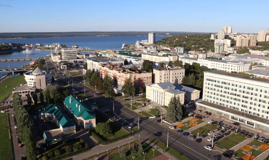 Потенциальные покупатели электротехники из Казахстана приедут в Чувашию с бизнес-миссией