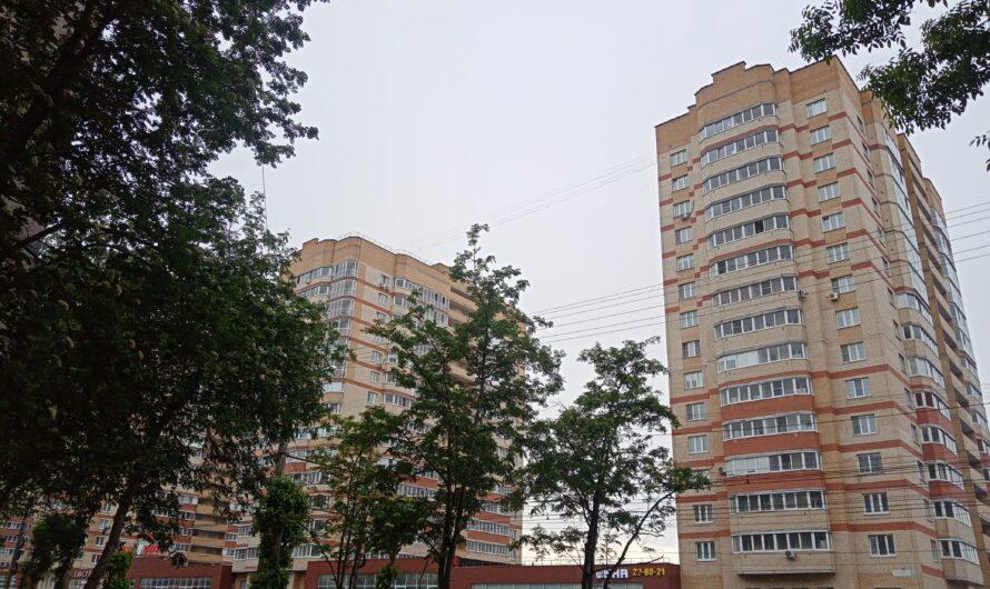 Фонд защиты прав дольщиков контролирует строительство домов застройщика «Лидер» ⠀
