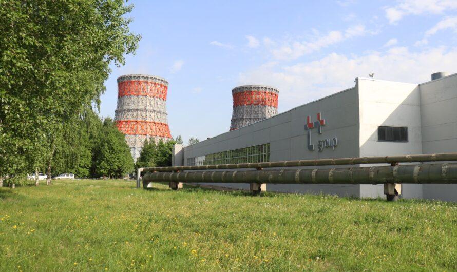 В Чебоксарах начинаются плановые работы на магистральных трубопроводах