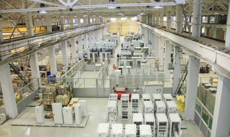 На Петербургском международном экономическом форуме предприятие из Чувашии договорилось о локализации производства зарубежного электротехнического оборудования ⠀