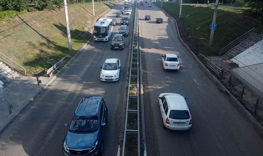 В рамках реализации транспортной реформы в Чувашии приступают к разработке транспортного планирования