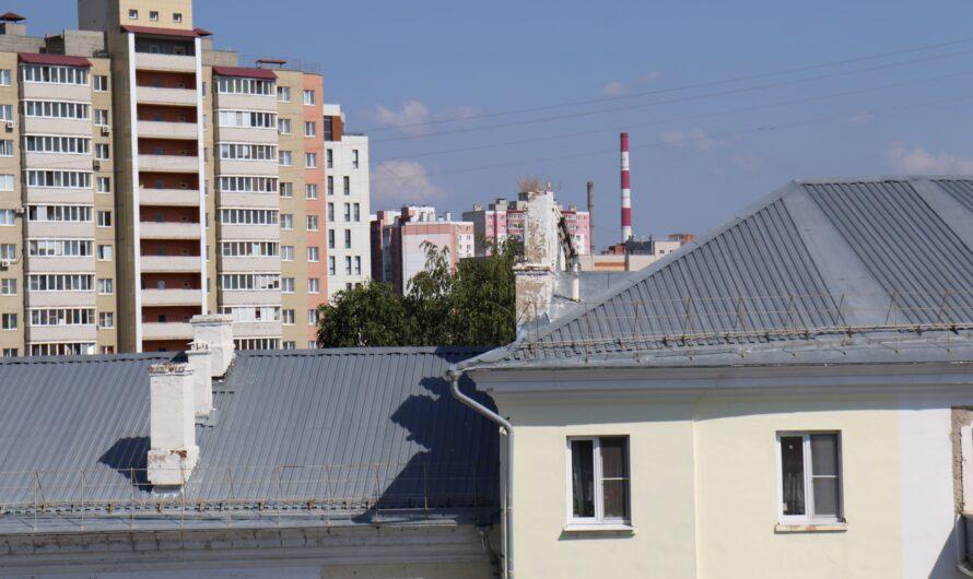 В Чебоксарах продолжаются ремонты  тепловых сетей