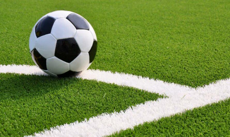 В Янтиковском районе построят стадион с искусственным футбольным покрытием