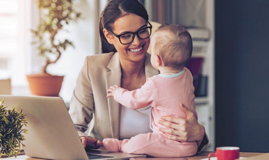 Мамы Чувашской Республики бесплатно обучатся основам бизнеса