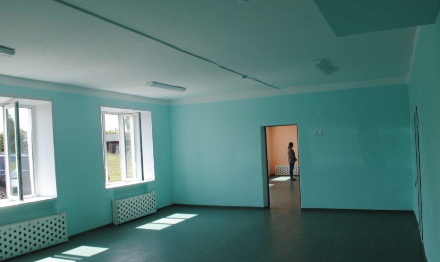 В Чепкас-Никольской школе Шемуршинского района разместится группа детского сада