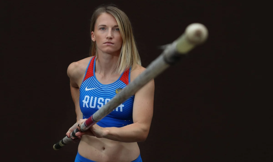 Анжелика Сидорова вступит в борьбу за олимпийские награды 2 августа