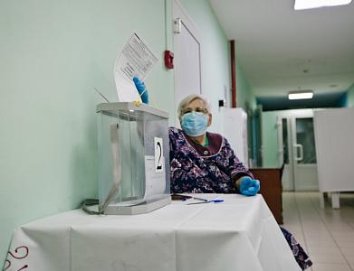 Из-за ковид количество временных избирательных участков в Чувашии сократилось вдвое