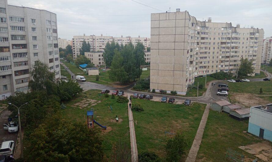 50 многоквартирных домов в  Чебоксарах и Новочебоксарске  подготовлены к отопительному сезону обслуживающими УК и ТСЖ