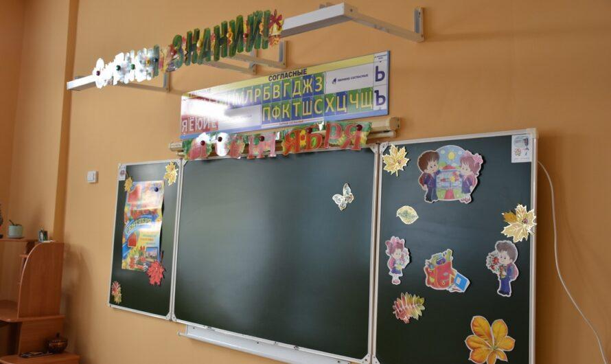 1 сентября после масштабного капремонта распахнет двери школа № 3 в Шумерле