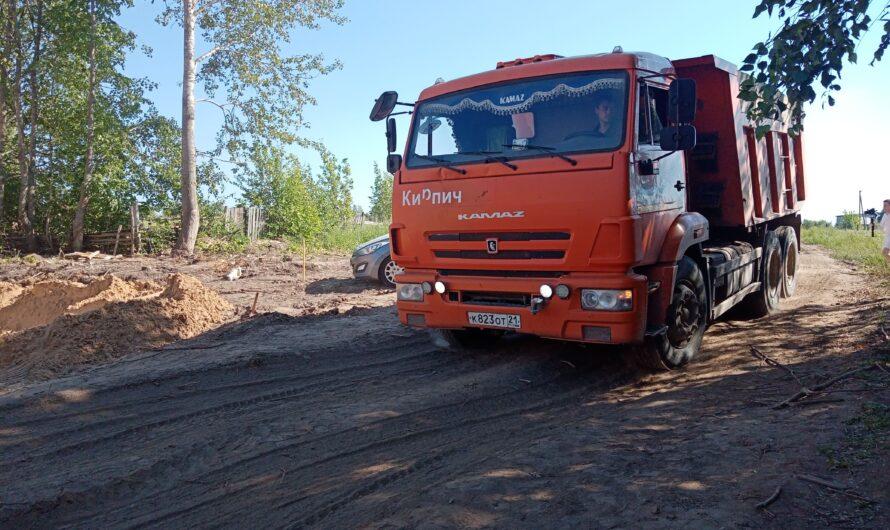 В Аликовском и Красночетайском районах будут построены новые дороги