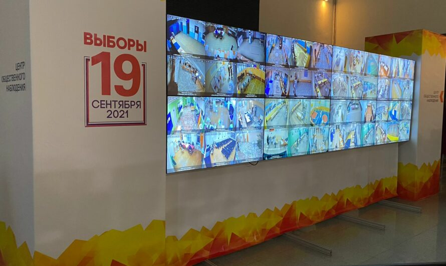 За выборами в Чувашии можно будет следить в ТВ-эфире и онлайн