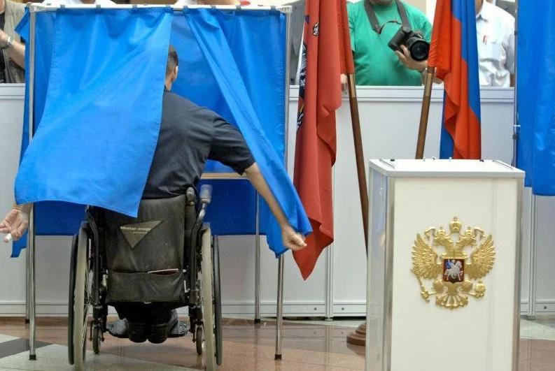 В Чувашии проголосовать планируют свыше 1300 избирателей с ограниченными возможностями здоровья