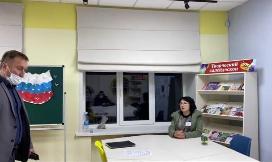 В Чебоксарском районе представители одной из партий пытались отобрать «лишние» бюллетени у членов УИК