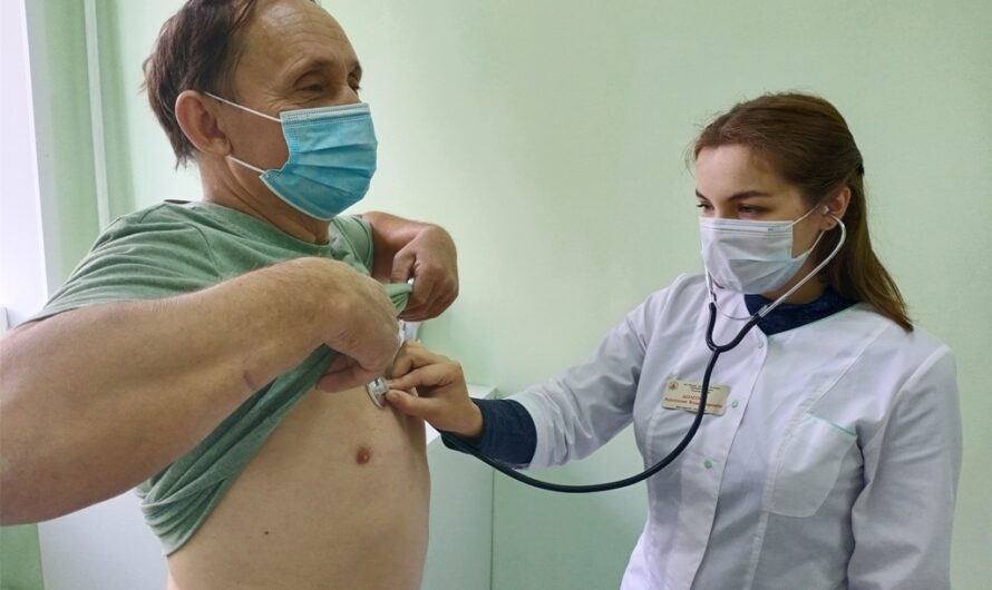 В этом году во Вторую горбольницу Чебоксар пришли работать 11 молодых врачей