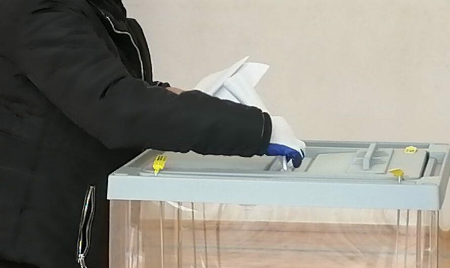 По данным экзитполов, в Госсовет Чувашии могут пройти Партия пенсионеров и «Новые люди»