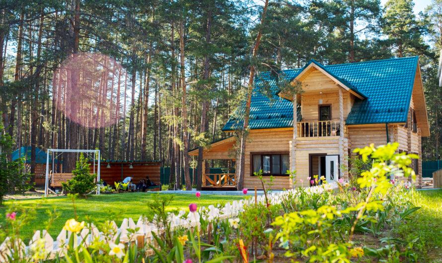 Гостиница-турбаза из Чувашии стала победителем фестиваля семейного отдыха