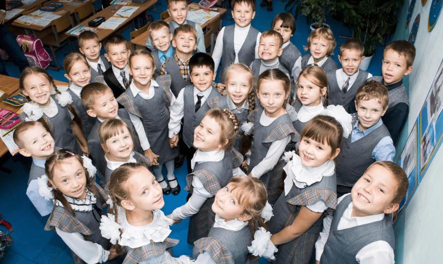 В Минобразования Чувашии рассказали о внедрении программ воспитания в школах республики