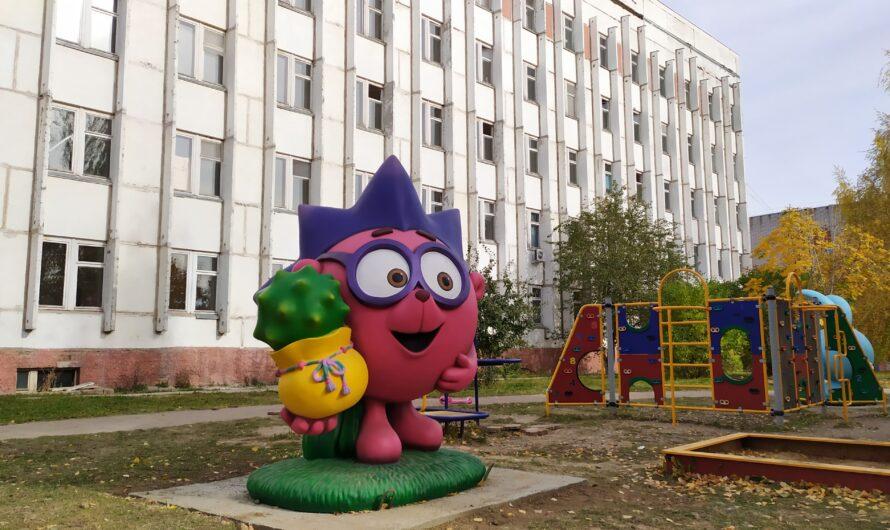 Детский стационар Новочебоксарского медцентра перепрофилирован в инфекционный стационар
