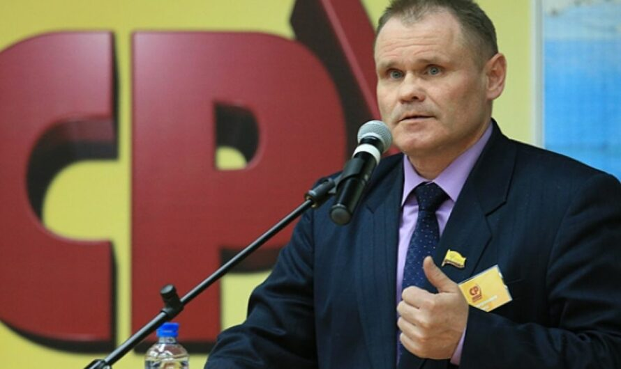 В «Справедливой России» увидели потенциал для деловой работы в Госсовете и Госдуме