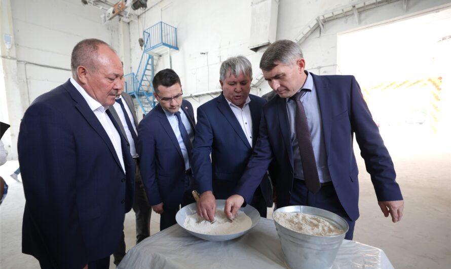 Частные индустриальные и промышленные технопарки получат новые меры поддержки с 2022 года