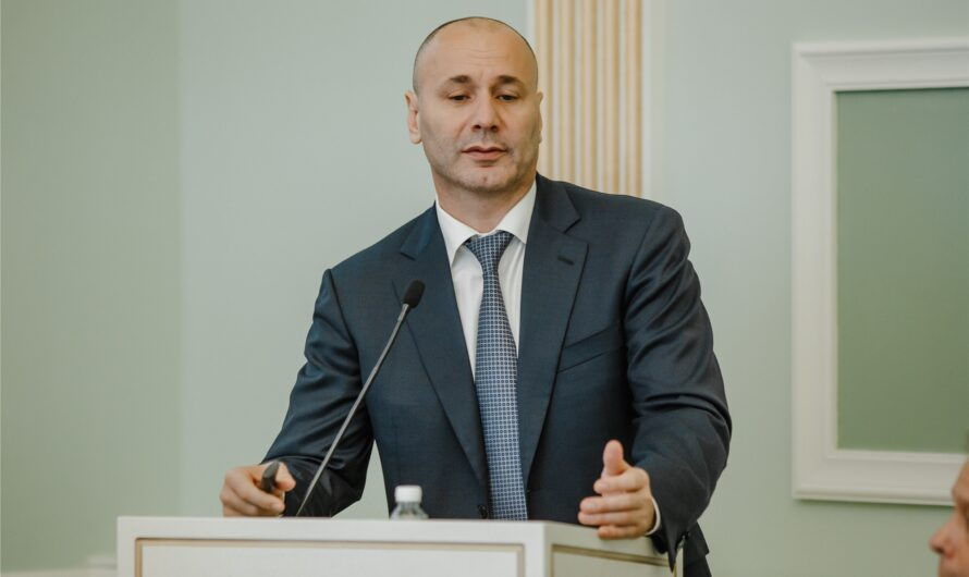 Анзор Музаев: «В Чувашии качественное образование можно получить как в городе, так и на селе»