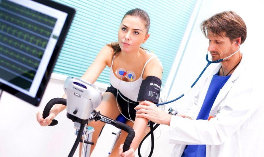 В ЧГУ впервые стартует программа повышения квалификации для врачей лечебной физкультуры и спортивной медицины